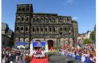 Rallye Deutschland 2011 Siegerehrung