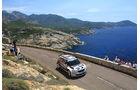 Rallye Korsika, 2011, IRC, Gardemeister, Skoda Fabia