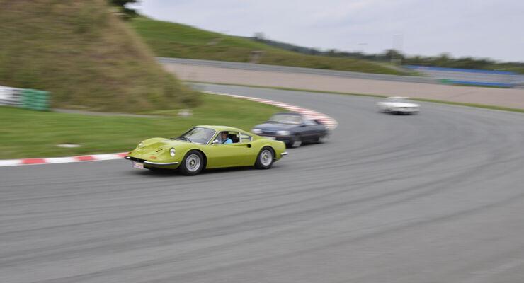 Rallye-Lehrgang Sachsen Classic