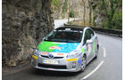 Rallye Monte Carlo alternative Antriebe, 2010