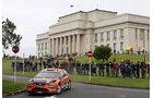 Rallye Neuseeland 2010, WRC, Ford Focus WRC, Henning Solberg