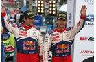 Rallye Neuseeland 2010, WRC, Loeb, Citroen