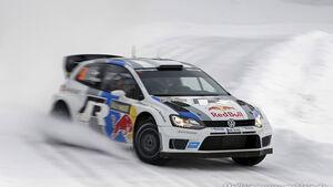 Rallye Schweden 2013, Tag 3