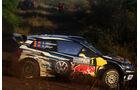 Rallye-WM - WRC - Argentinien 2016 - Andreas Mikkelsen - VW