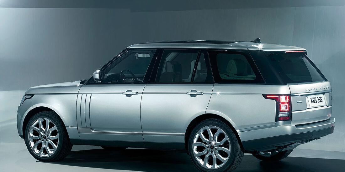 Range Rover 2012,