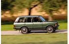 Range Rover 3.9 Vogue SE, Seitenansicht