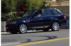 Range Rover - Car Spotting - Formel 1 - GP Monaco - 24. Mai 2013