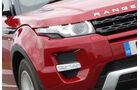 Range Rover Evoque 2.0 Si4, Scheinwerfer