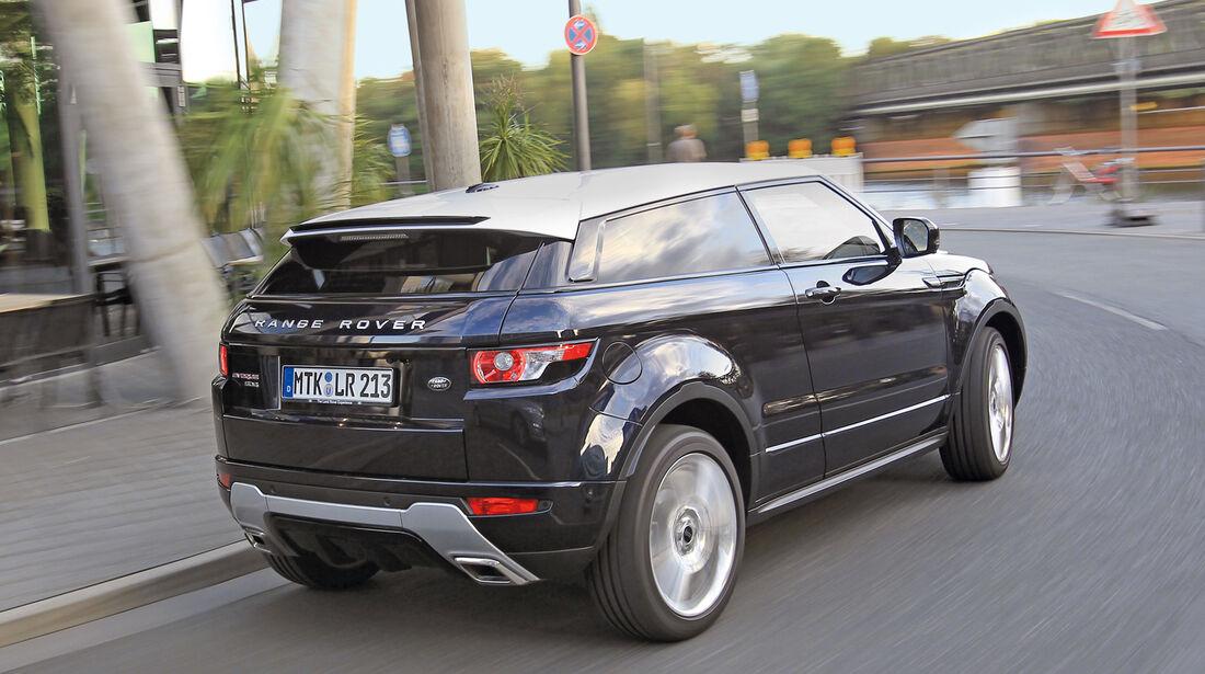 Range Rover Evoque 2.2 TDI