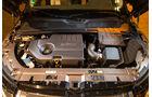 Range Rover Evoque TD4, Motor