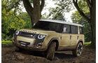 Range Rover, Modellvariante