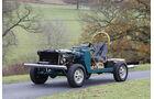 Range Rover Testträger