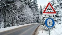 Rechtstipps für den Winter