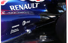 Red Bull - Bahrain - Formel 1 Test - 2014