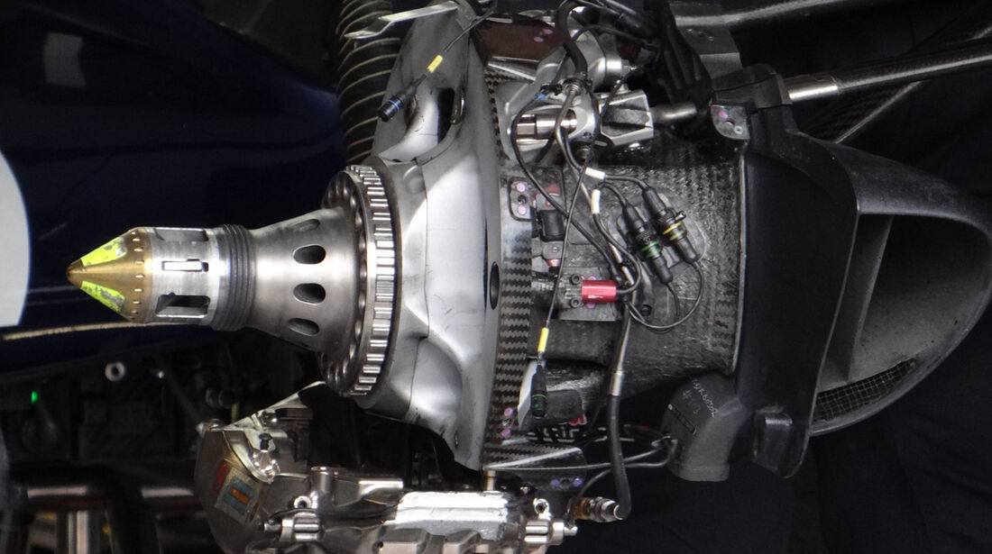 Red Bull Bremse GP Kanada 2012