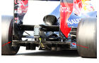 Red Bull F1 Technik 2013
