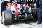 Red Bull - Formel 1 - GP Abu Dhabi - 02. November 2013
