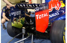 Red Bull - Formel 1 - GP Abu Dhabi - 20. November 2014