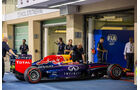 Red Bull - Formel 1 - GP Abu Dhabi - 22. November 2014