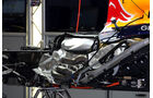 Red Bull - Formel 1 - GP Belgien - Spa - 30.8.2012