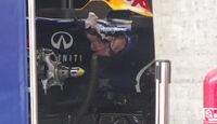 Red Bull - Formel 1 - GP China - 11. April 2012