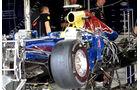 Red Bull - Formel 1 - GP England - Silverstone - 5. Juli 2012