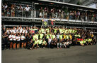 Red Bull - Formel 1 - GP Italien 2013