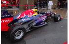 Red Bull - Formel 1 - GP Kanada - 06. Juni 2013
