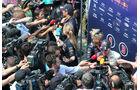 Red Bull - Formel 1 - GP Malaysia - 28. März 2014