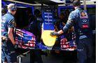 Red Bull  - Formel 1 - GP Monaco - 24. Mai 2014