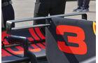 Red Bull - Formel 1 - GP Monaco - 27. Mai 2017