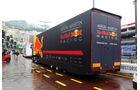 Red Bull - Formel 1 - GP Monaco - Mittwoch - 22.5.2018