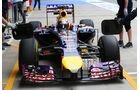 Red Bull - Formel 1 - GP Österreich 2014