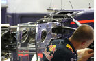 Red Bull - Formel 1 - GP Singapur - 14. September 2016