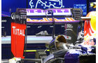 Red Bull - Formel 1 - GP Singapur - 18. September 2014