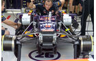 Red Bull - Formel 1 - GP Singapur - 18. September 2015