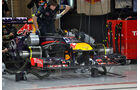 Red Bull - Formel 1 - GP USA - 15. November 2013