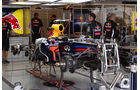 Red Bull - Formel 1 - GP USA - Austin - 15. November 2012