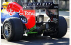 Red Bull - Formel 1 - GP USA - Austin - 16. November 2012
