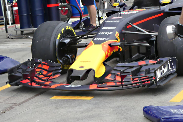 Red-Bull-Formel-1-Technik-GP-Australien-