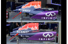 Red Bull - Formel 1 - Technik - GP Kanada 2015