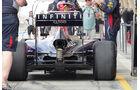 Red Bull -  Formel 1 - Test - Bahrain - 28. Februar 2014