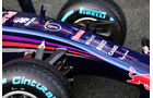Red Bull - Formel 1 - Test - Jerez - 29. Januar 2014