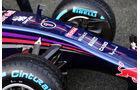 Red Bull - Formel 1 - Test - Jerez - 29. Januar 2014