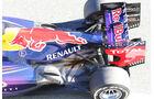Red Bull, Formel 1-Test, Jerez, 7.2.2013