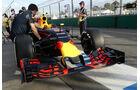 Red Bull - GP Australien - Melbourne - 17. März 2016