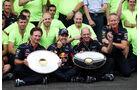 Red Bull - GP Belgien 2013