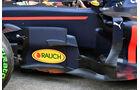 Red Bull - GP Belgien - Spa-Francorchamps - Formel 1 - 25. August 2017