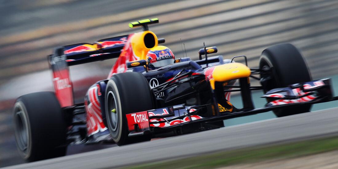 Red Bull GP China 2012