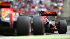 Red Bull - GP Deutschland 2016